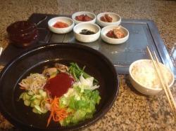 Korea Garden Restaurant