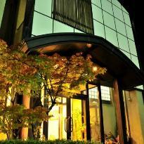 上野屋旅館