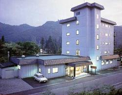 Oyu Hotel