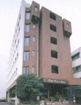 Prince Hotel Asahikan