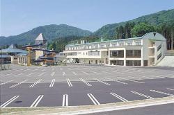 La France onsenkan hotel yurara