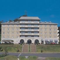Hashidate Bay Hotel