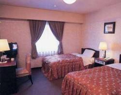 Hotel Tsukuba Hills Umezono