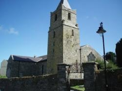 St Multose Church