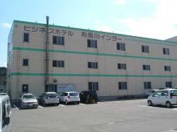 Hotel Itoigawa Interchange