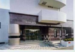Hotel Jin Morioka Ekimae