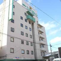 Hotel New Green