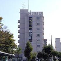 Ryugasaki Plaza Hotel