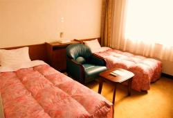 Business Hotel MISORA