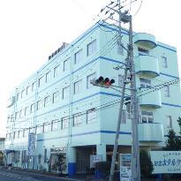 Hitachi Hotel Crain