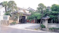Minatokanko Hotel