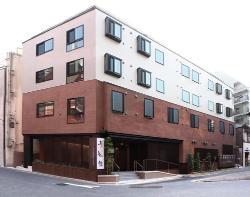 Ochanomizu Hotel Shoryukan
