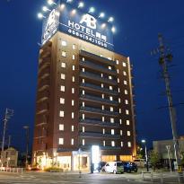 AB Hotel Okazaki