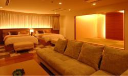 Villa Terrace Omura