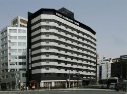호텔 사도닉스 도쿄