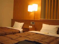 Hotel Route Inn Kitami Ekimae