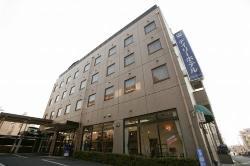 Mizuhodai Daily Hotel