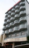 Urban Hotel Sanko