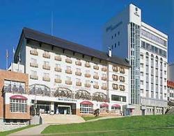 Ryuo Prince Hotel