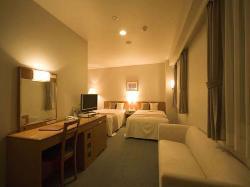 Miyazaki Green Hotel