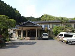 Nakanoya Ryokan