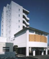 Hotel Sun Hofu