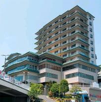 Sun Marine Kesennuma Hotel Kanyo