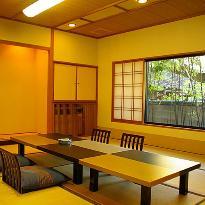 Hotarunoyado Sansuikan
