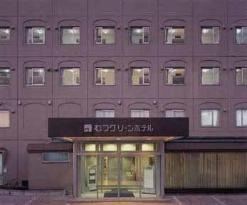 Mutsu Green Hotel