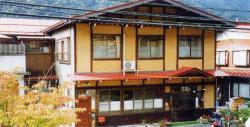Minshuku Takarasugi