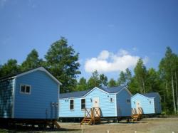Rental Cottage eco+