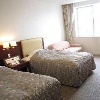 Hotel Mielparque Kumamoto