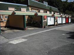 洛西膳宿旅馆