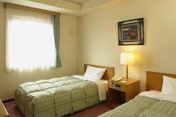 Hotel Route Inn Court Azumino Toyoshina Ekiminami