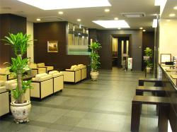 Hotel Route Inn Hanamaki