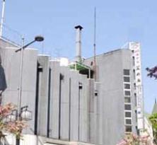 Hotel Ashikagakan