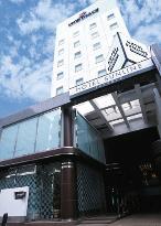 โรงแรมซันไลน์ ฟูกุโอกะ โอโฮริ