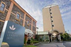 Komaki Central Hotel