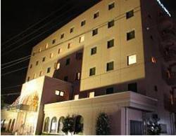 Oyama Palace Hotel