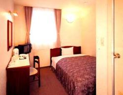 Eki-mae Hotel New Rest