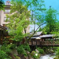 Chuo Alps Chobo no Yado Hotel Ki no Kawa