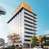 Super Hotel Izumoekimae
