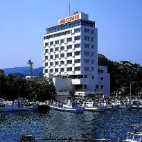 Oki Plaza Hotel