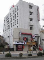サンシティ勝田