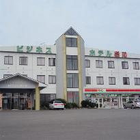 Business hotel Iwagawa