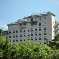 Hotel Castle Inn Ise