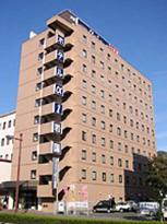 Hotel Alpha-1 Iwakuni