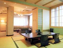 Hotel Fukunoya