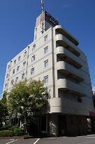 호텔 루트-인 다이이치 나가노