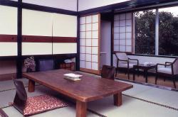 Ryokan Gyotakuso Suzukiya